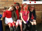 Red Nose Day (March 15)