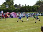 Sports day (June 15)