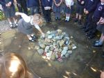 Cairn ceremony (Sept 15)