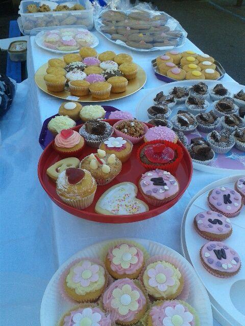 image - Cake sale (7.2.14)