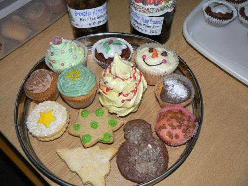 image - Cake Sale (Dec 11)
