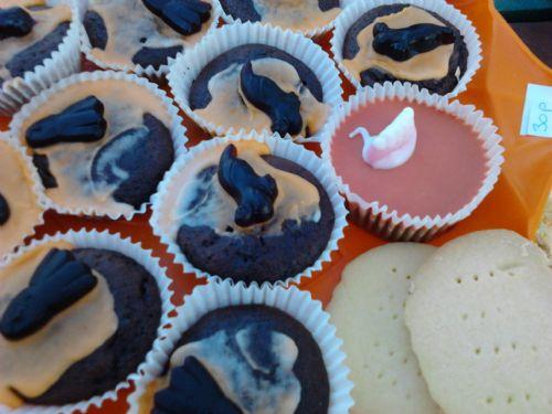 image - Cake sale (Oct 11)