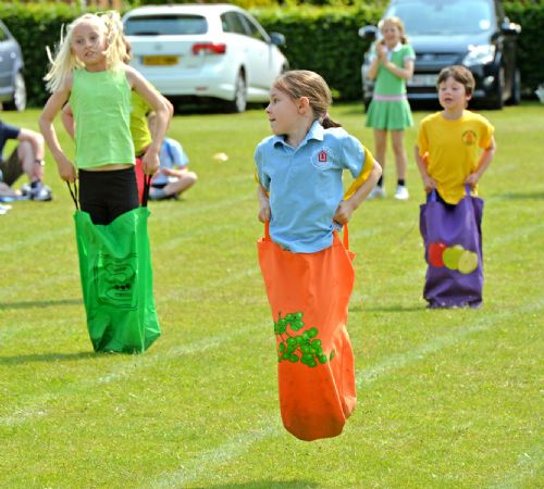image - Sports day 2013 (June 13)