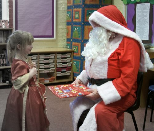 image - Father Christmas (Dec 11)