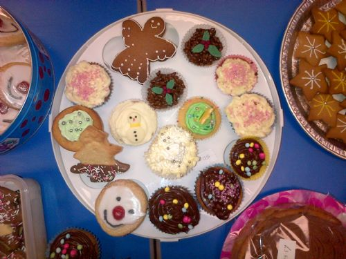 image - cake sale (Dec 12)