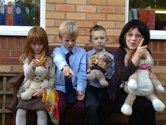 image - Children in Need photo (Nov 13)