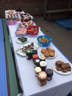 image - cake sale (July 15)