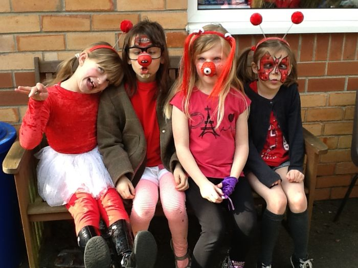 image - Red Nose Day (Mar 15)