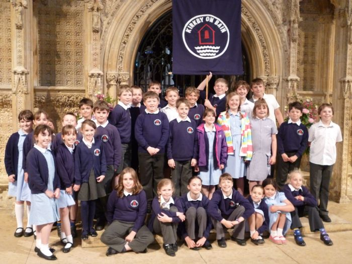 image - Church schools festival (May 14)