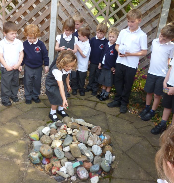 image - Cairn ceremony (Sept 14)
