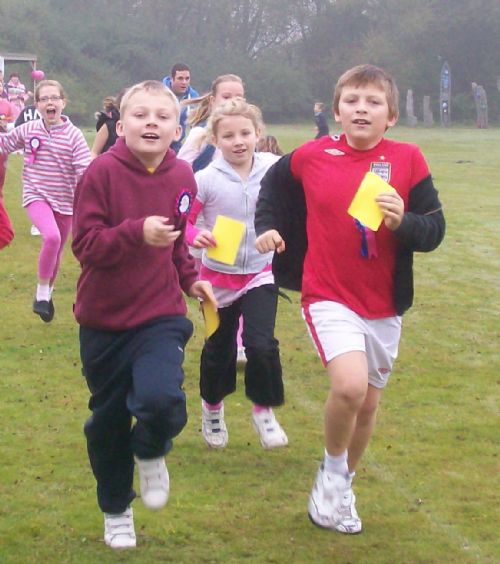 image - Race for Life (Oct 12)