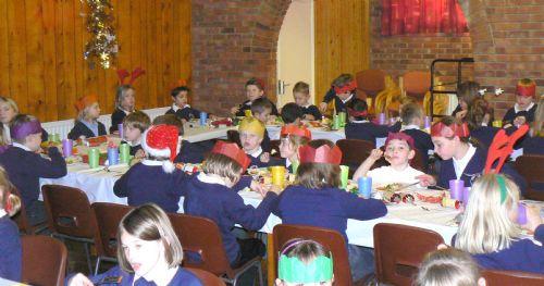 image - Friends Christmas Lunch (Dec 11)