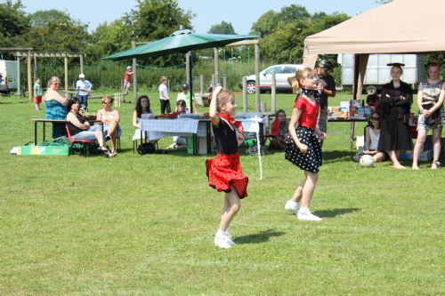 image - summer fete (July 2013)