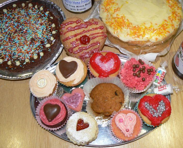 image - Cake Sale (Jan 12)