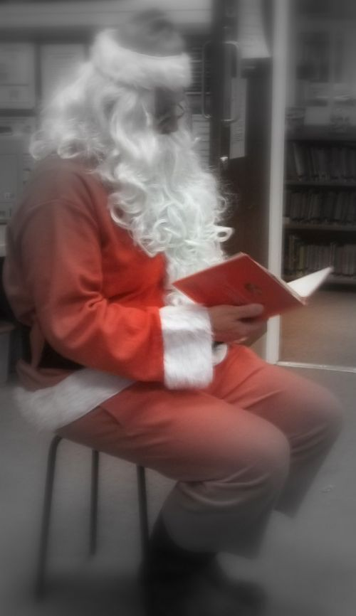 image - father christmas